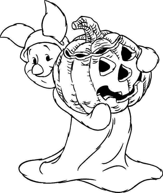 halloween-coloring-pictures-pig