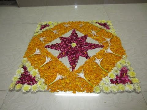 onam-fresh-flowers-rangoli-designs-for-diwali