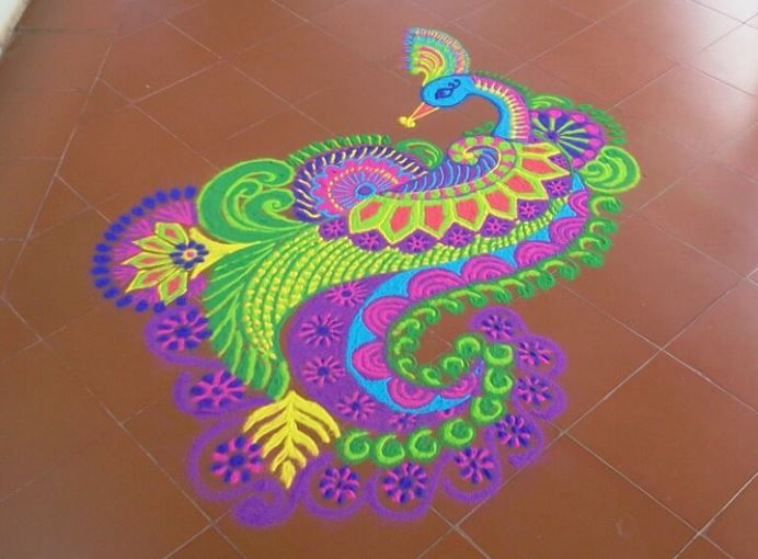 rangoli-designs-for-diwali-colorful