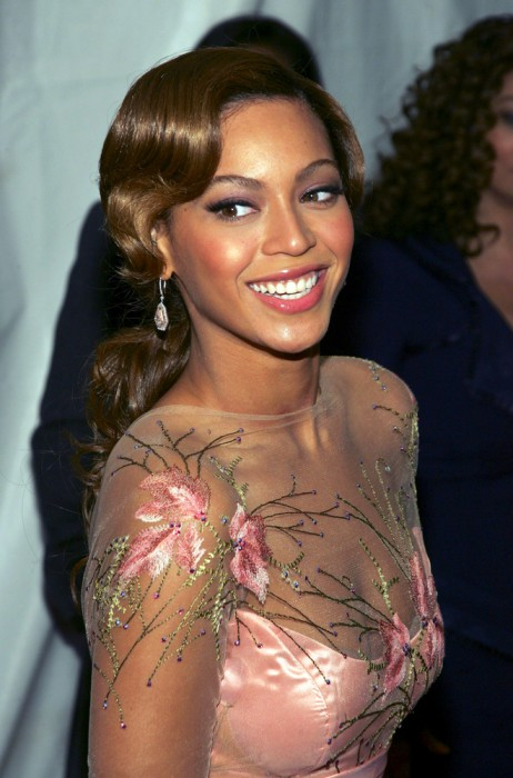 Beyonce weave hairstyles