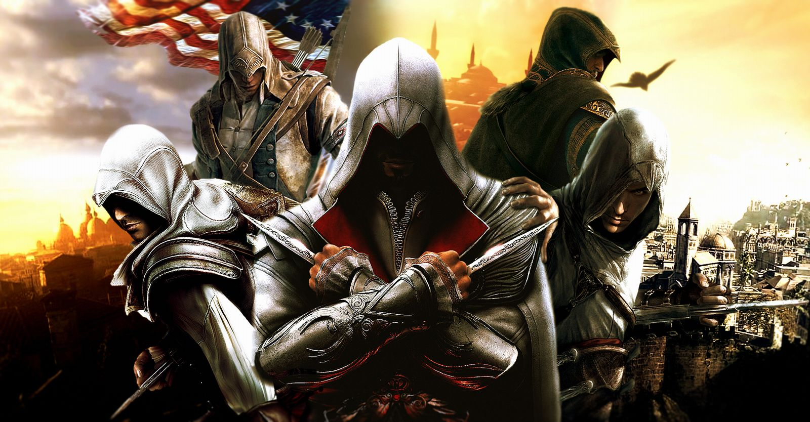 Assassin's Creed best Wallpaper