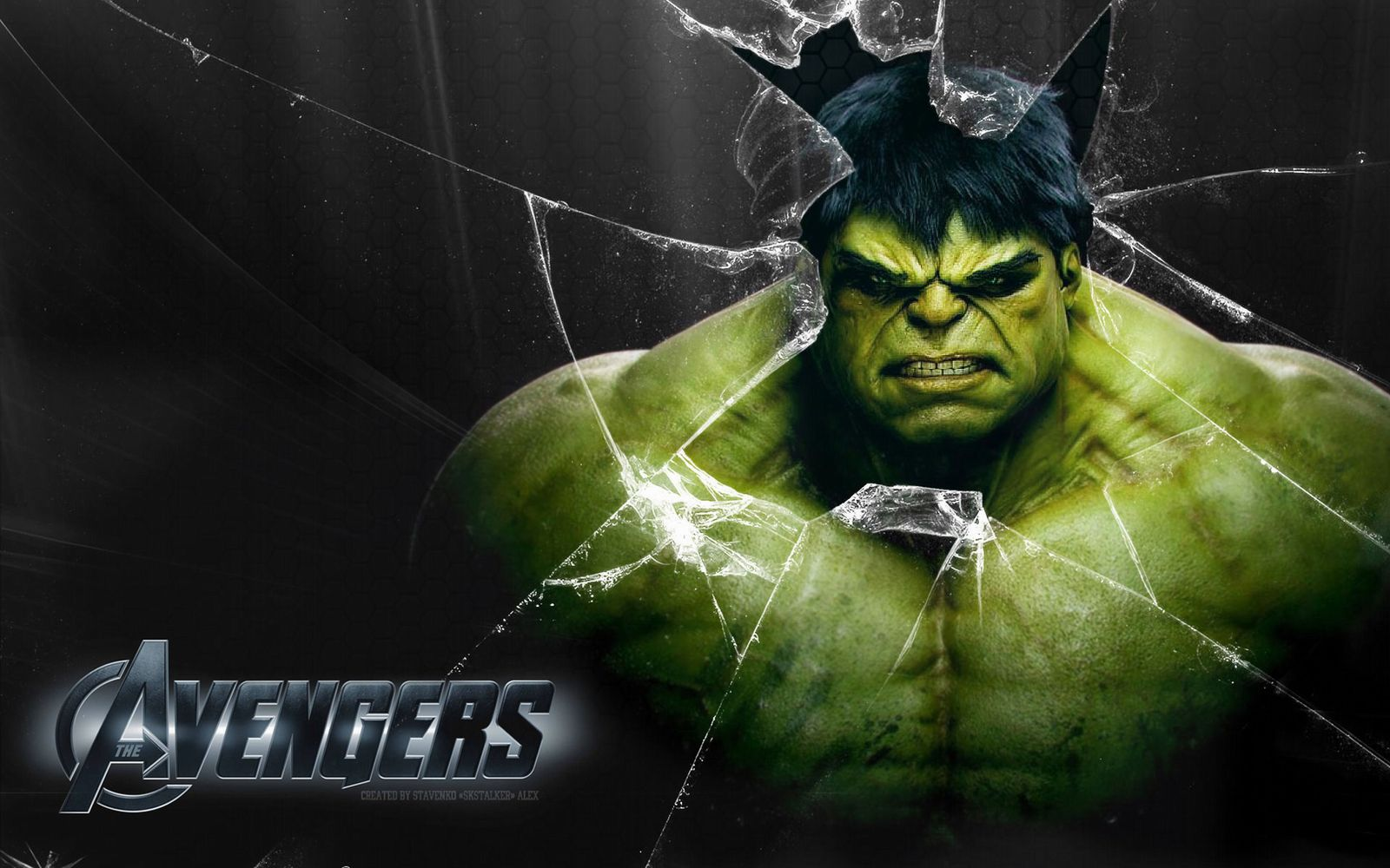 Avengers Hulk HD Wallpapers