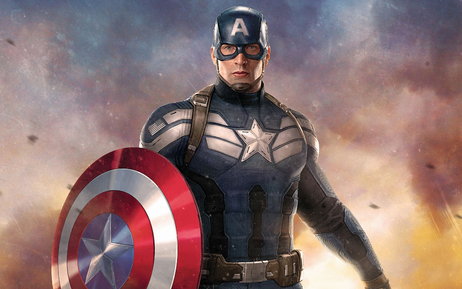 Best HD Captain America Pictures