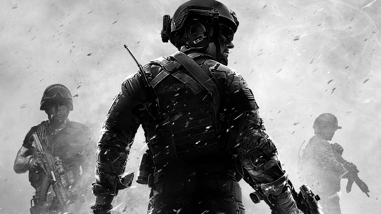 Call Of Duty best Wallpaper