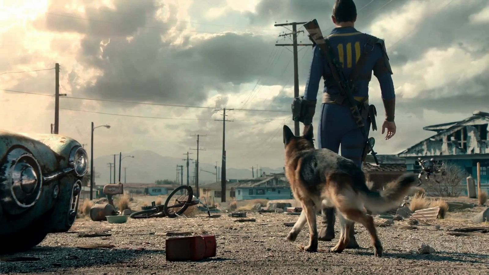 Fallout Wallpaper Pictures