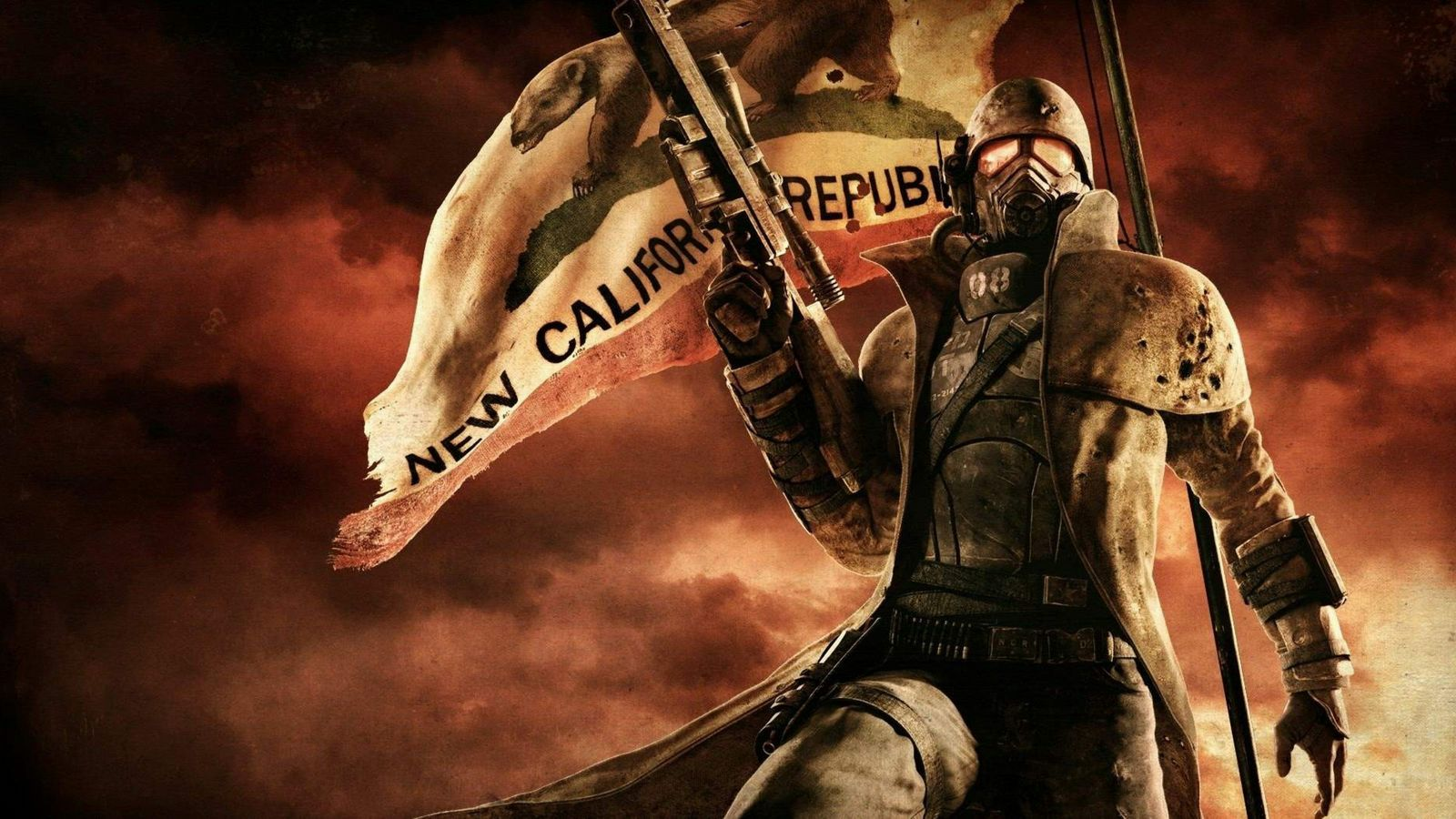 Game HD Fallout Wallpapers
