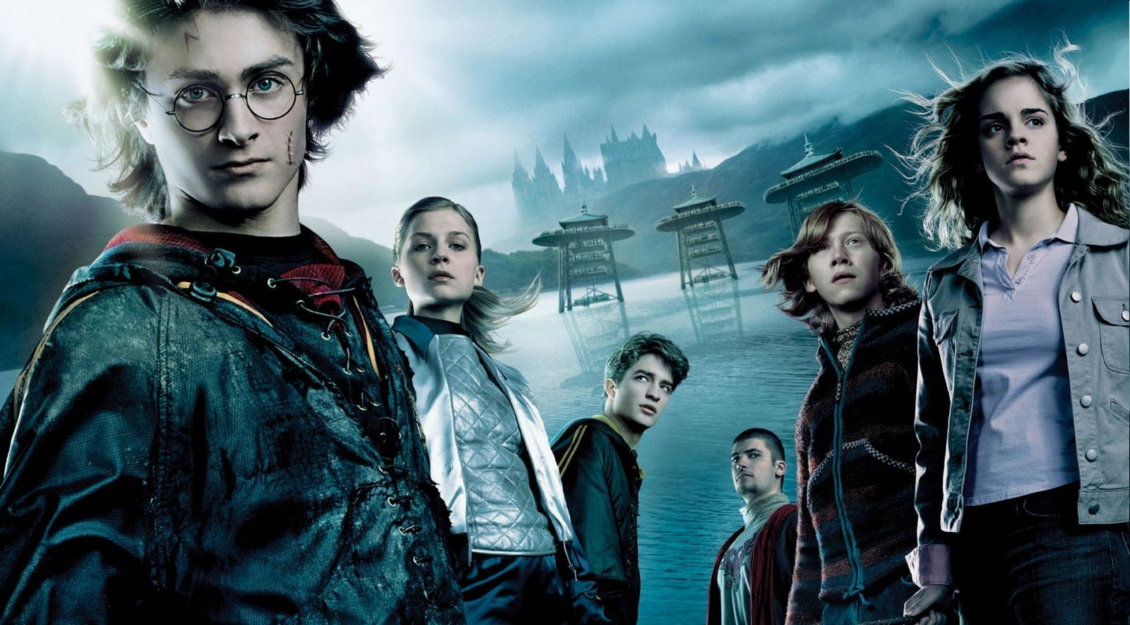 Harry Potter best Wallpaper HD