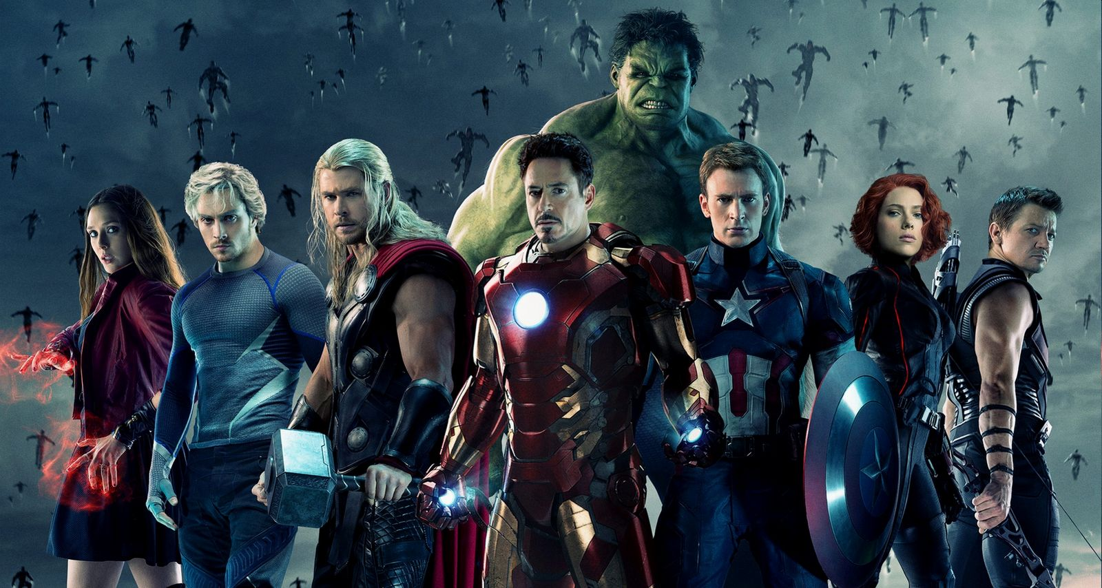 Pictures free avengers backgrounds