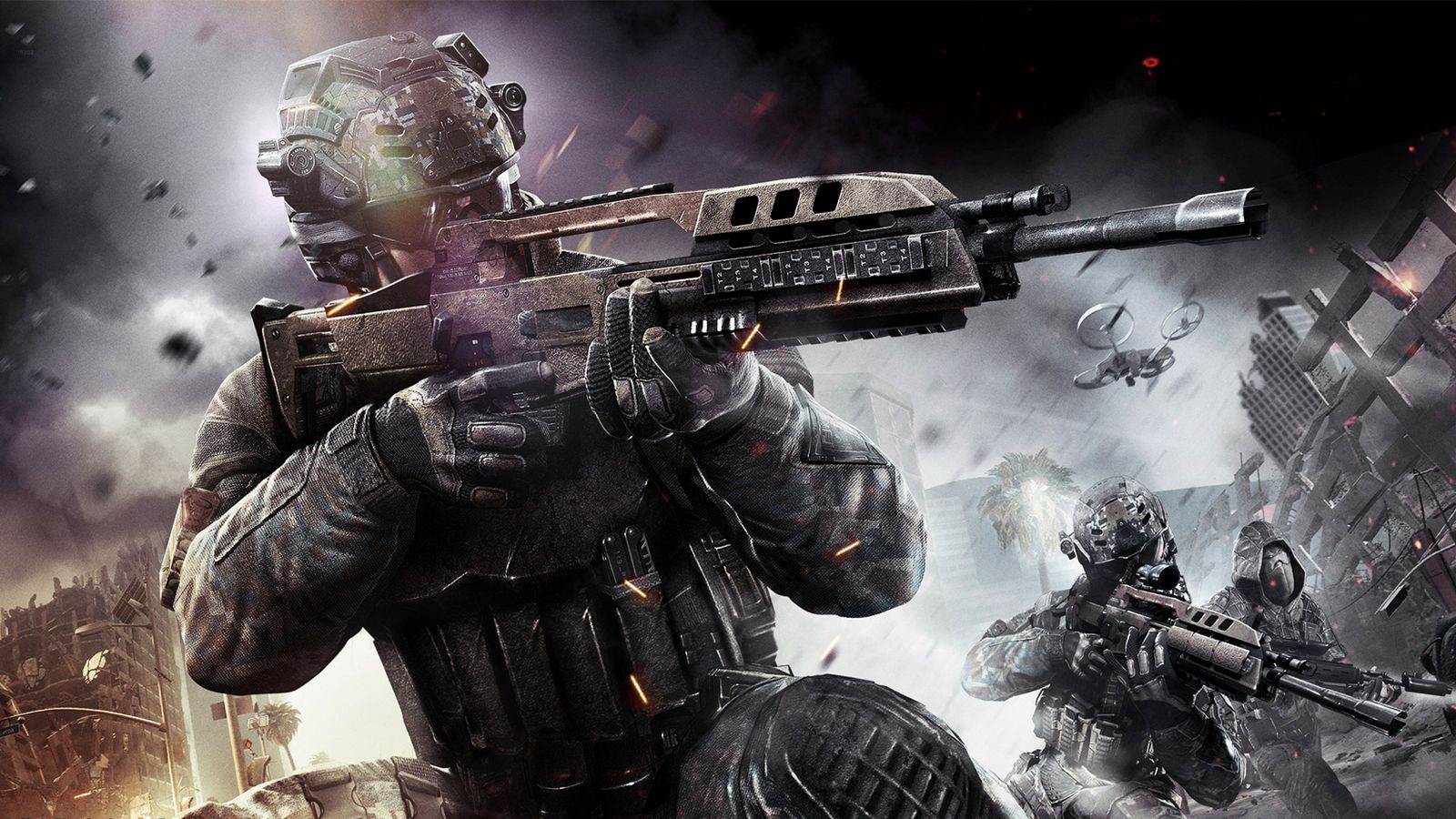 call of duty new hd wallpaper