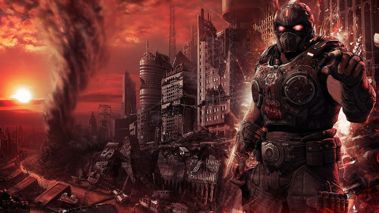 fallout game