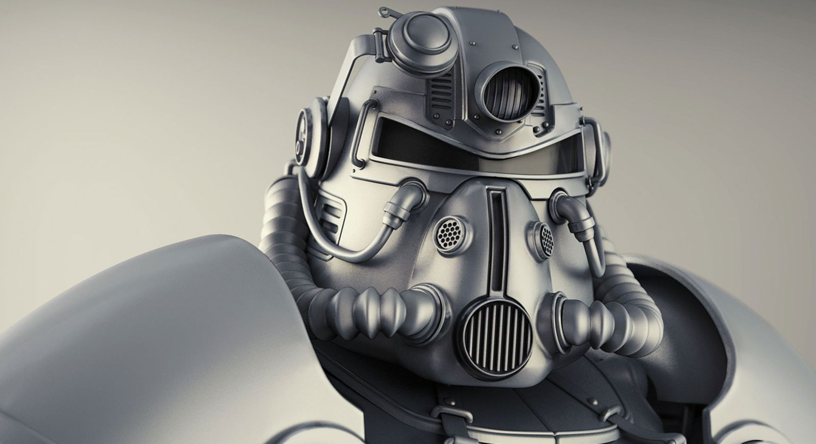 fallout power armor wallpaper