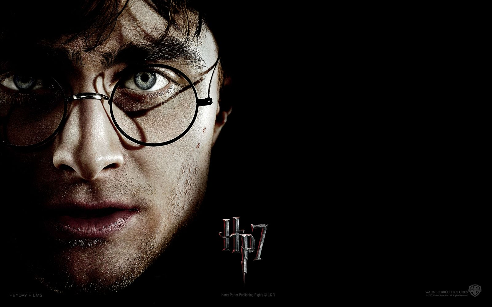harry potter portrait wallpaper