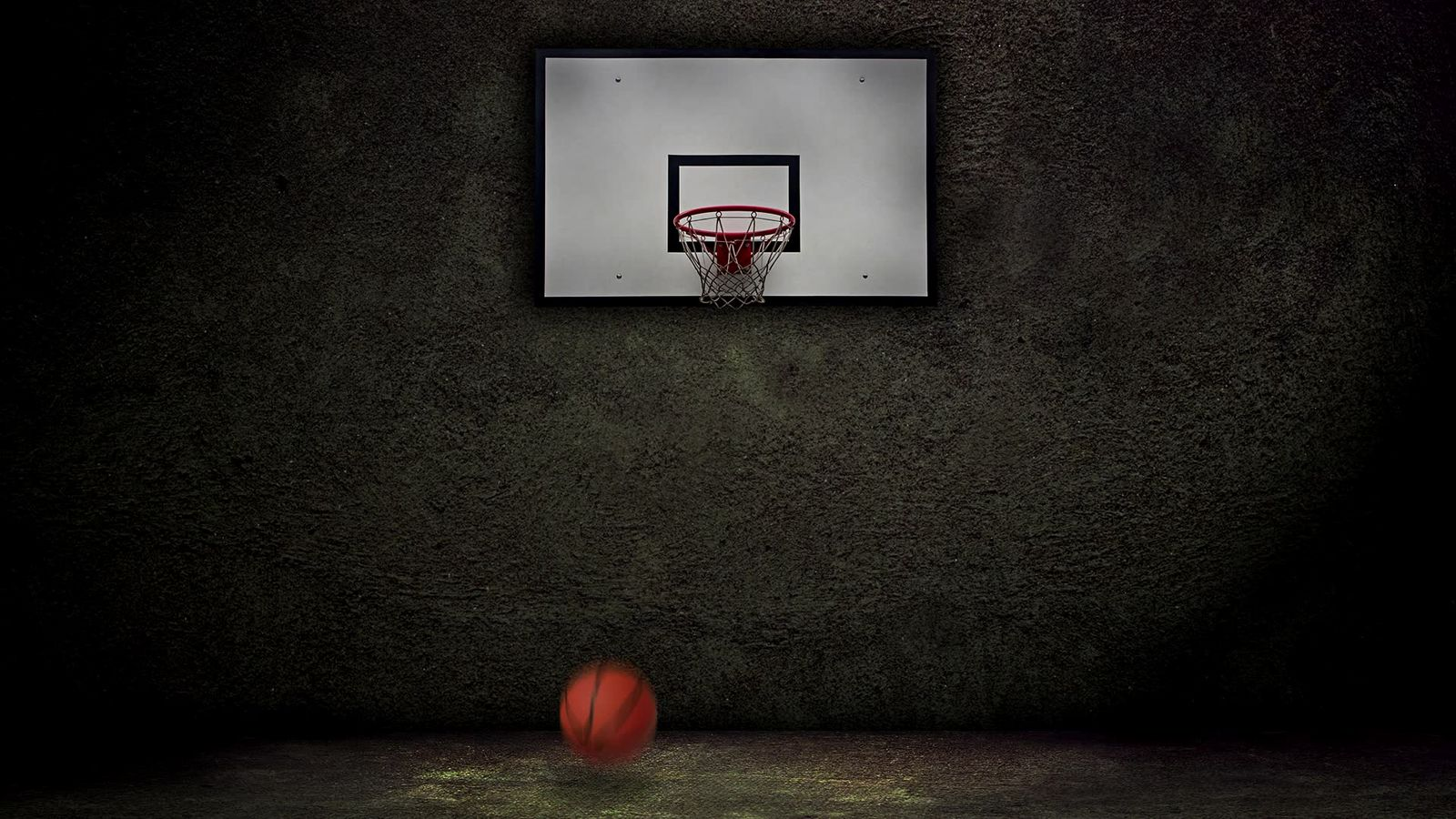 Basketball full hd Wallpaper