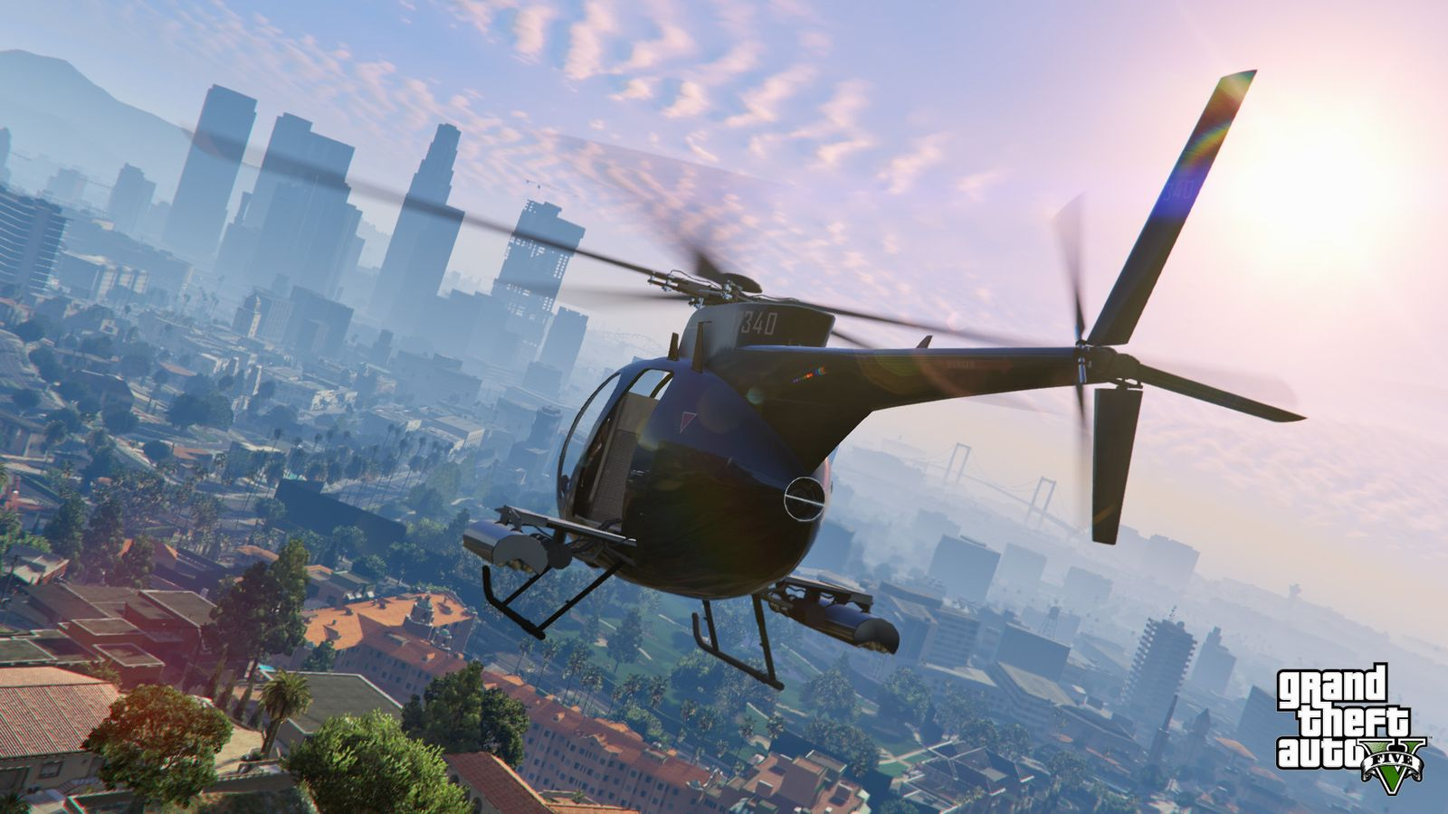 GTA 5 best hd Wallpapers