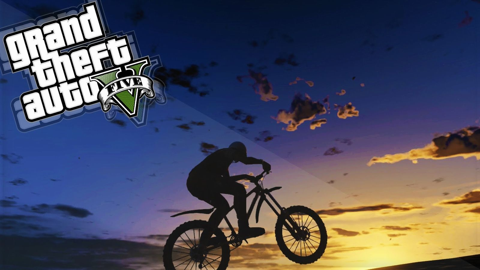 GTA 5 cool Wallpaper