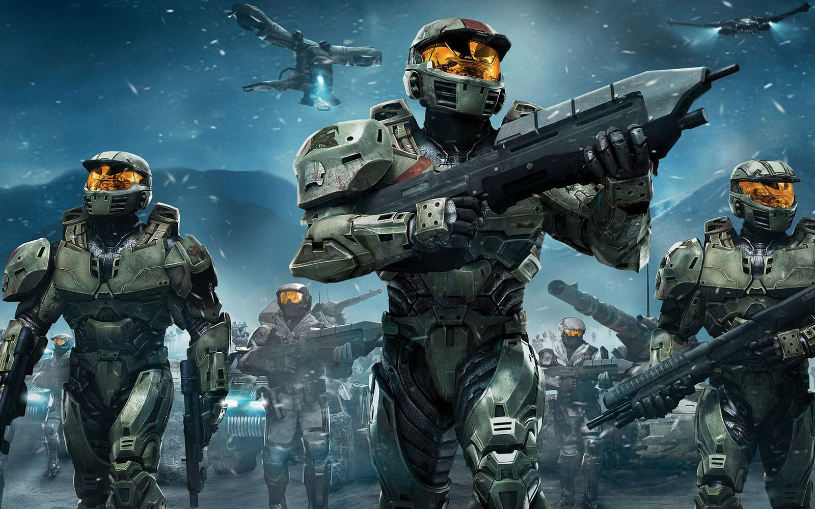 Halo best Wallpaper HD