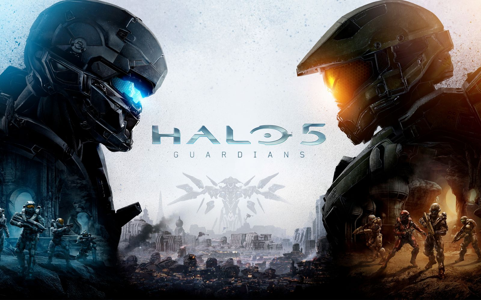 Halo best wide Wallpaper