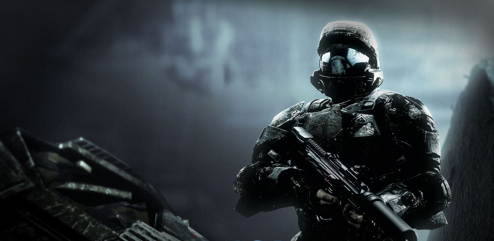 Halo wallpaper HD wide