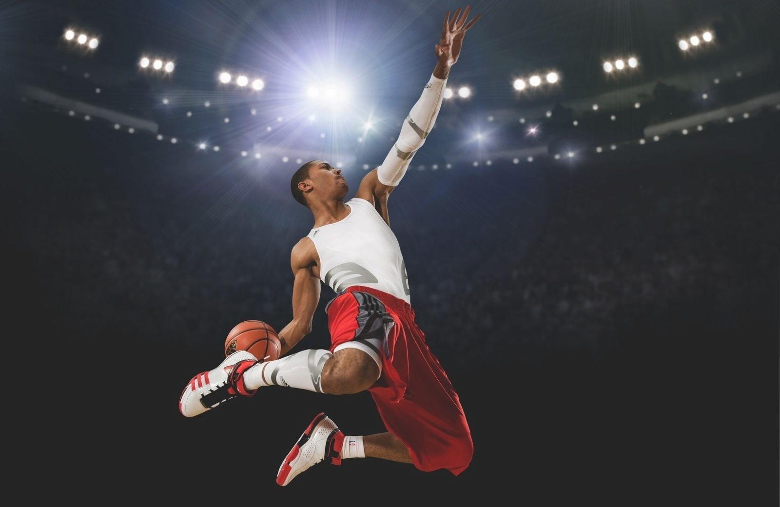 Nike Basketball Full HD Pics Wallpapers