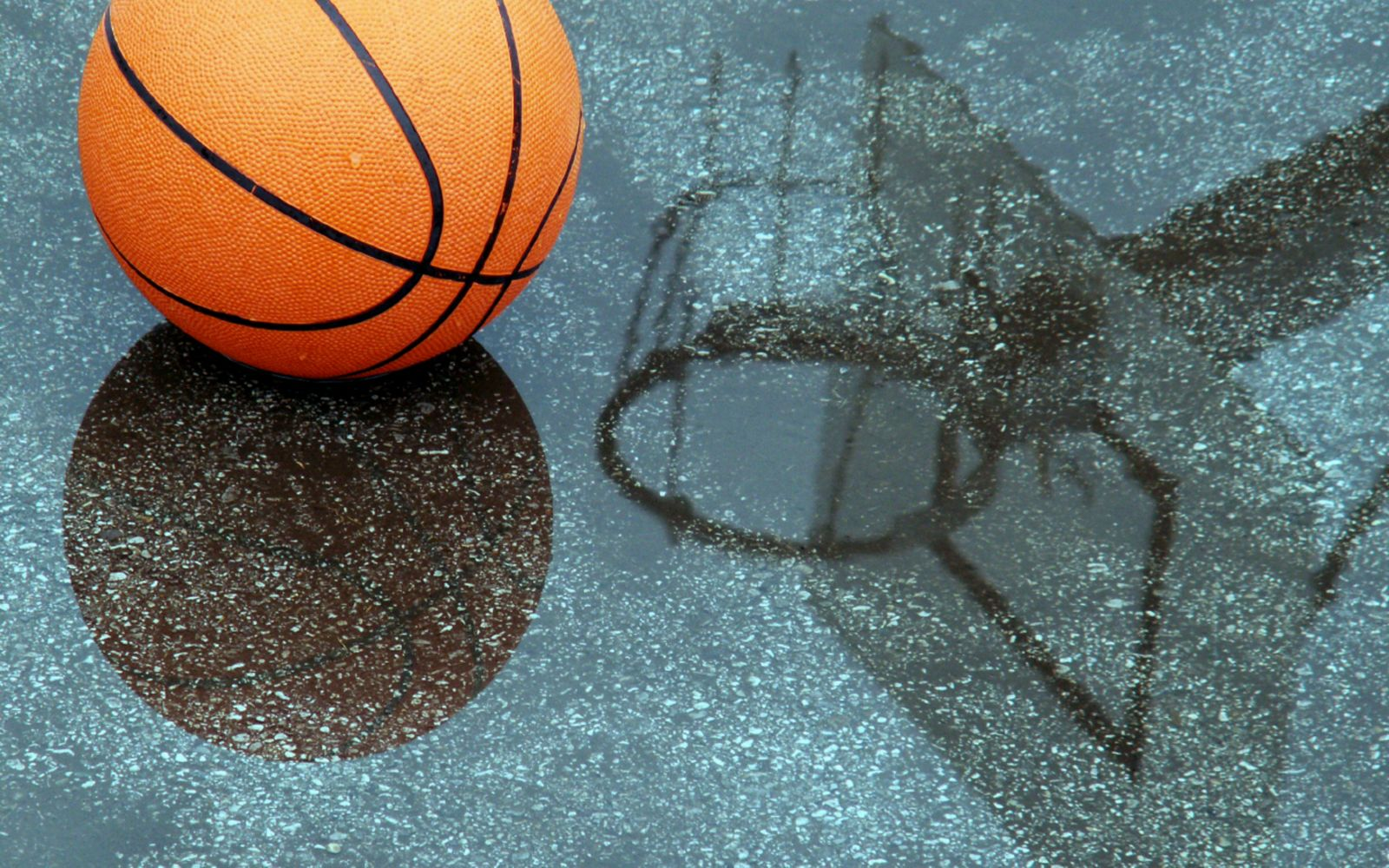basketball cool court wallpaper