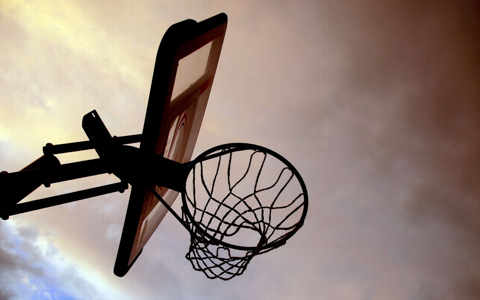 basketball hd wide wallpaper