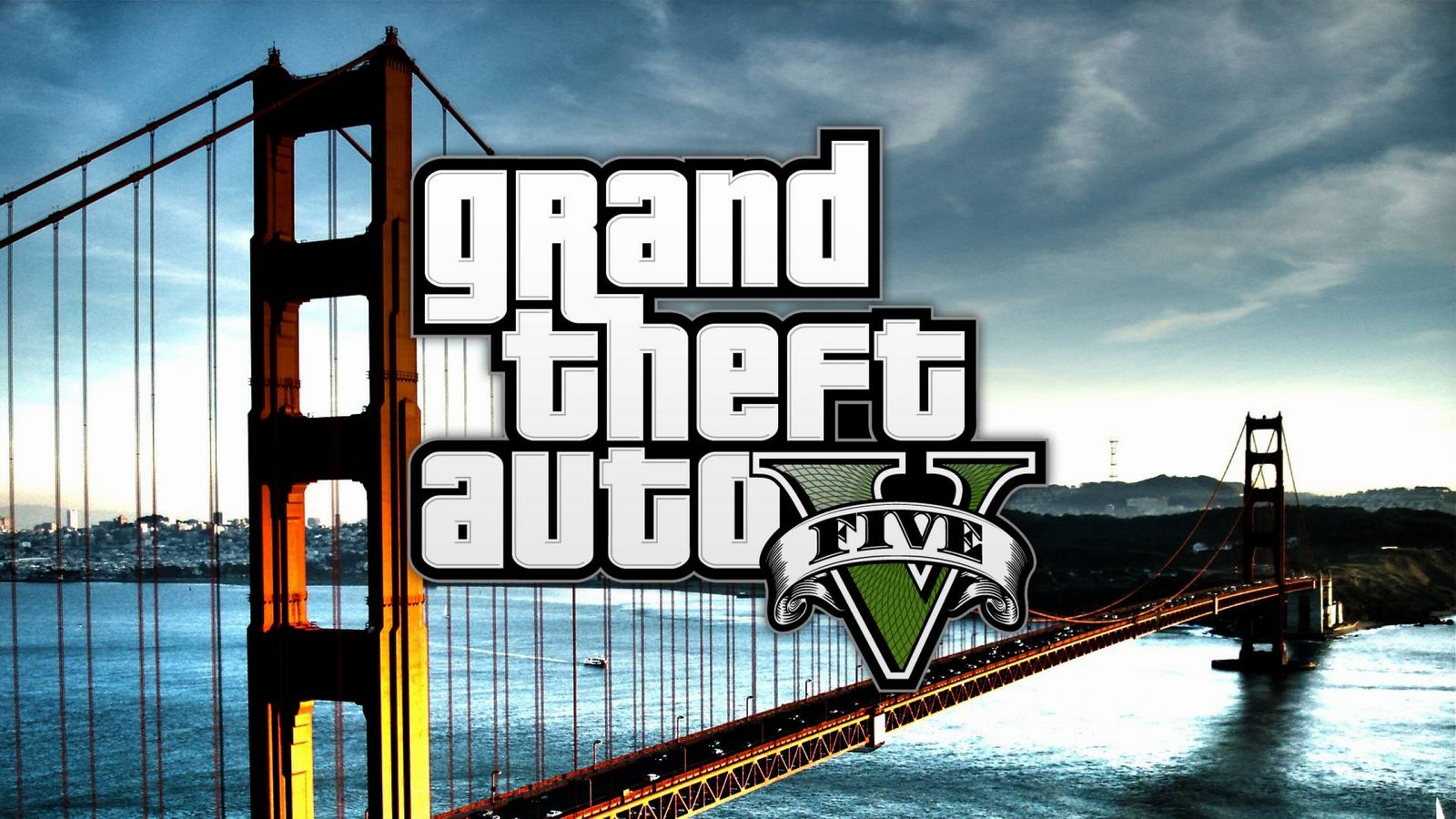 Best gta 5 wallpaper