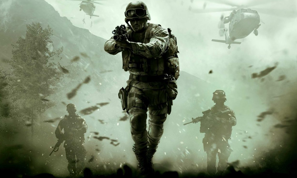 30 Call Of Duty Wallpaper For Desktop Background