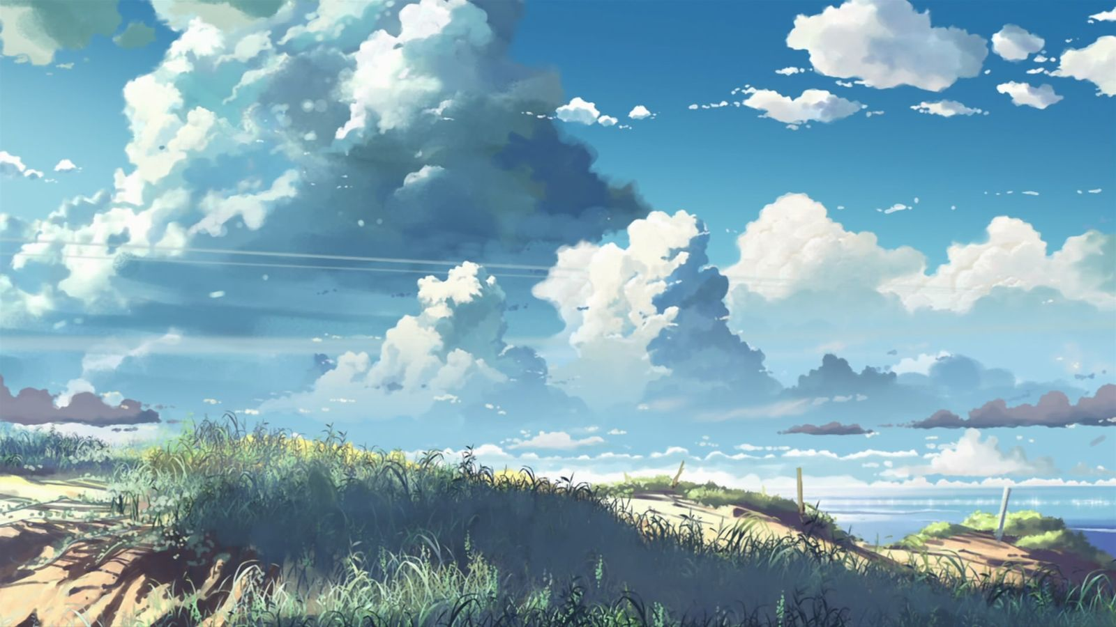 Clouds Chill Wallpapers