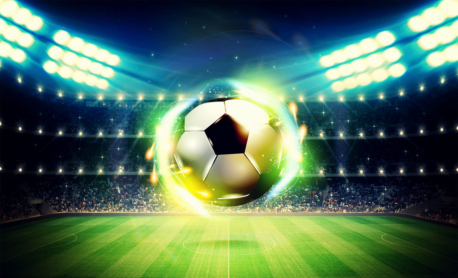 Football abstract wallpapers
