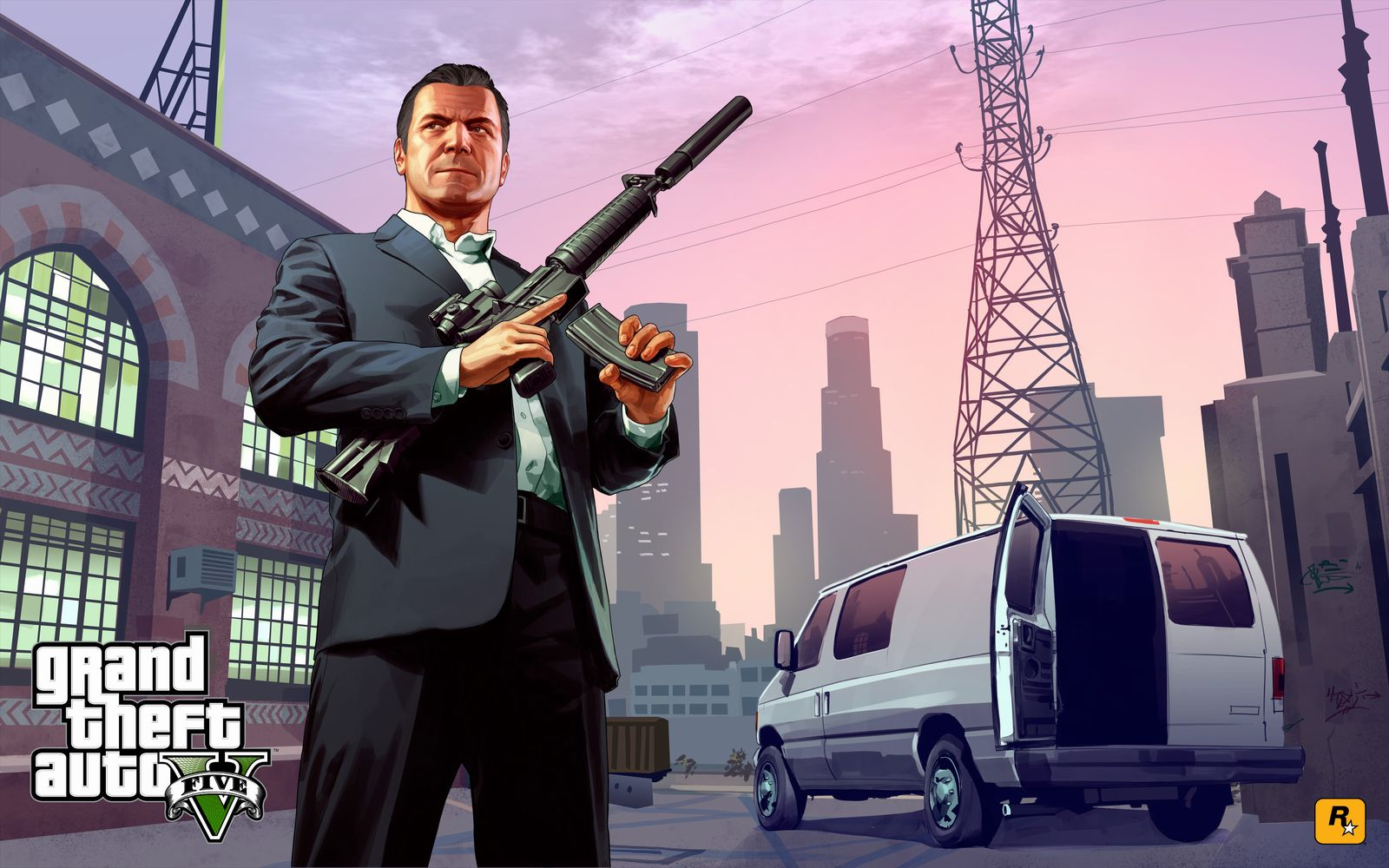 GTA 5 trevor wallpapers high definition Is Cool Wallpapers