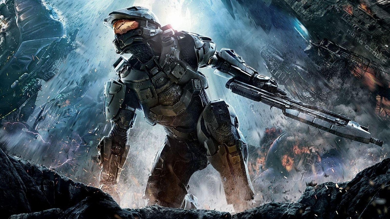 halo new wallpaper hd