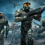 30 High Definition Halo Wallpaper For Every Screen