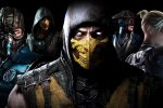 30 Mortal Kombat Wallpaper For Your Mobile Device