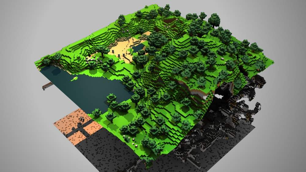 Minecraft wallpaper hd best