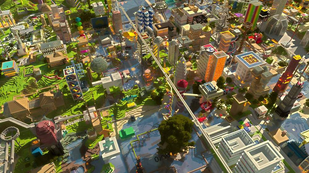 40 Amazing Minecraft Wallpaper For Every Device