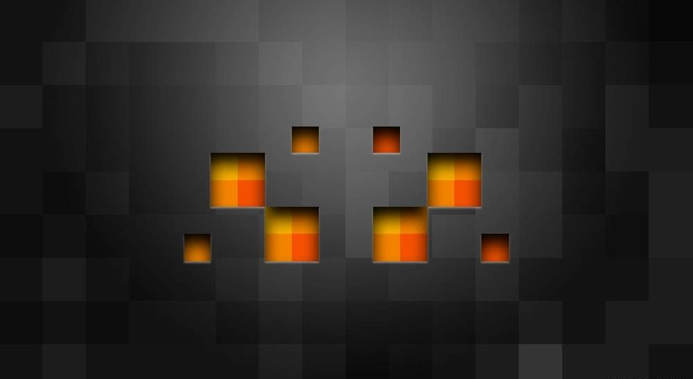 best hd minecraft wallpaper