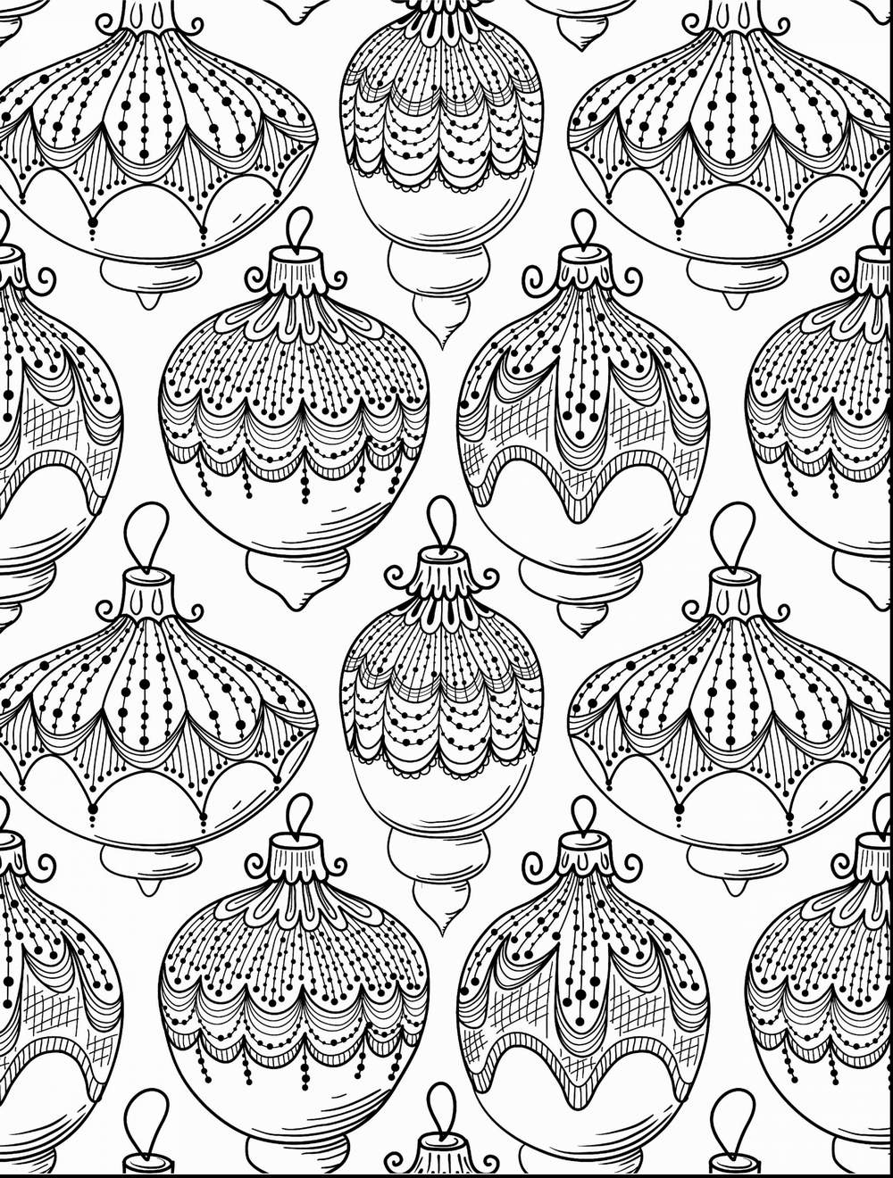 spectacular printable adult-coloring pages