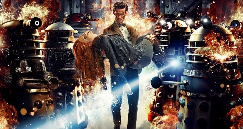Doctor Who's Wallpapers