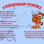 50+ Short Poems About For Kids