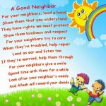 50+ Great Collection Of Rhyming Short Poems For Kids