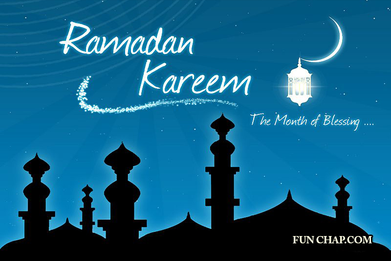 Happy Ramadan Kareem Images