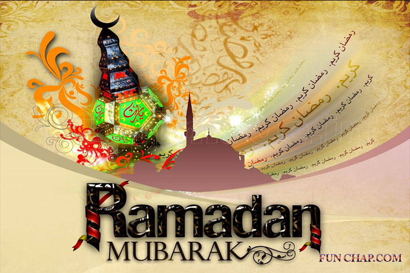 Happy Ramadan Kareem Wishes