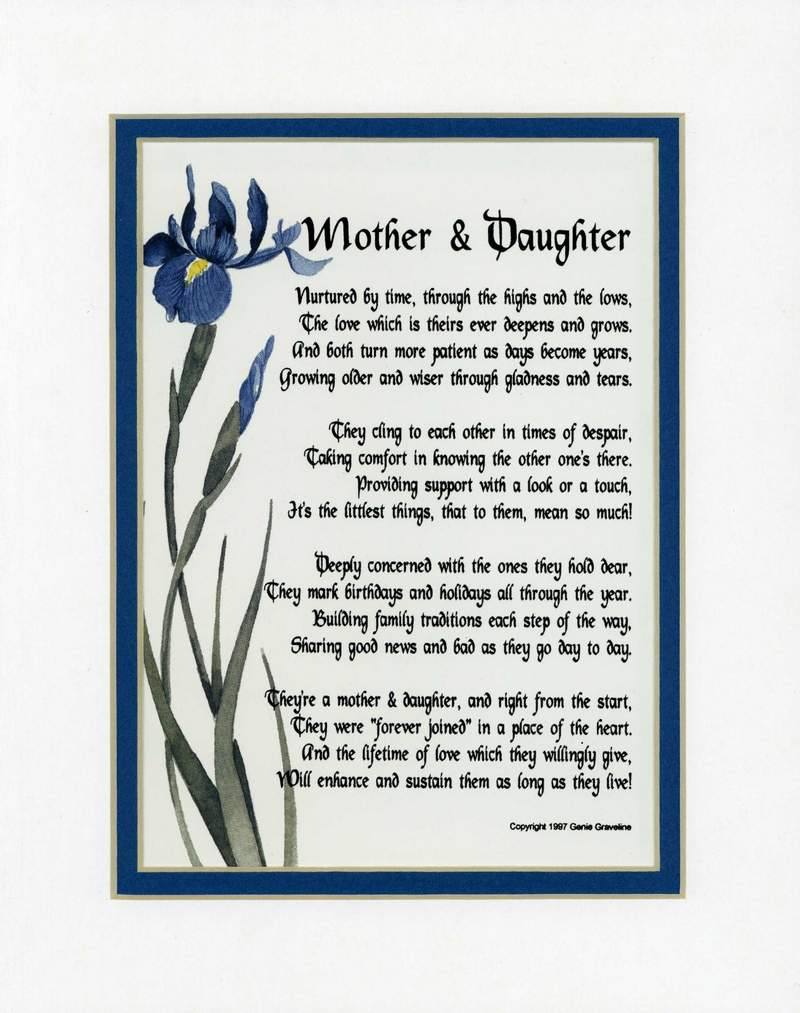 Heart Touching Poems On Mother Day For 2019
