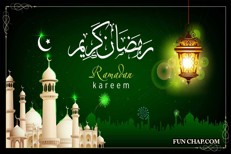 Ramadan Kareem wallpapers high