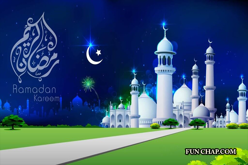 Ramadan Kareem Wallpapers 2017