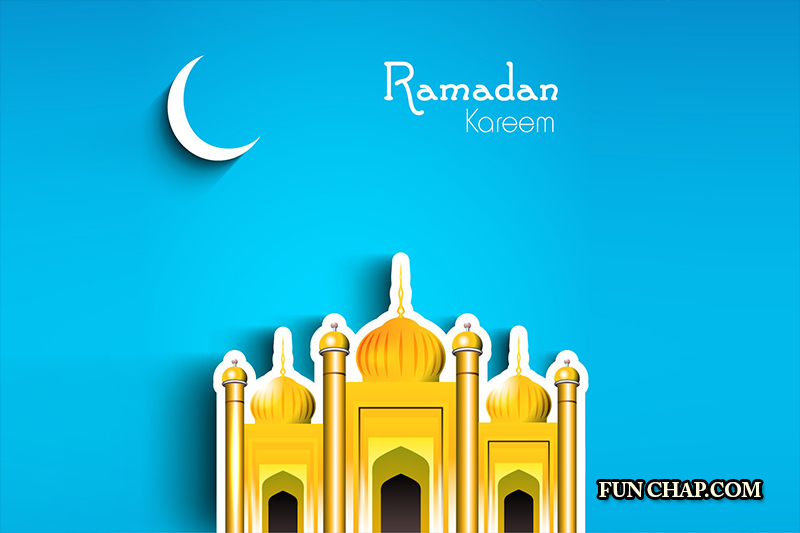 Hd Ramadan Kareem Wallpaper Fun Chap