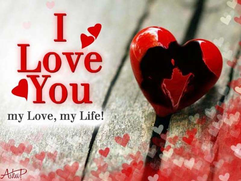 Best Love Wallpapers Collection And Love Images