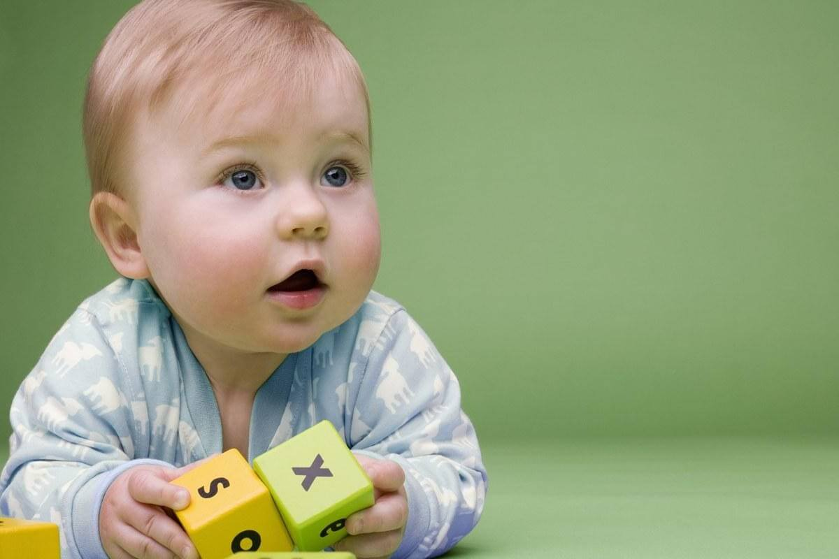 Baby Photography Wallpaper