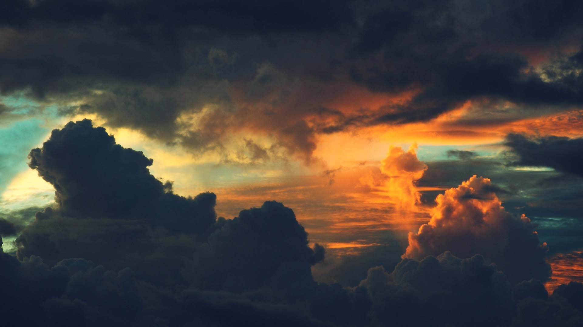 Most Beautiful Cloud Wallpapers
